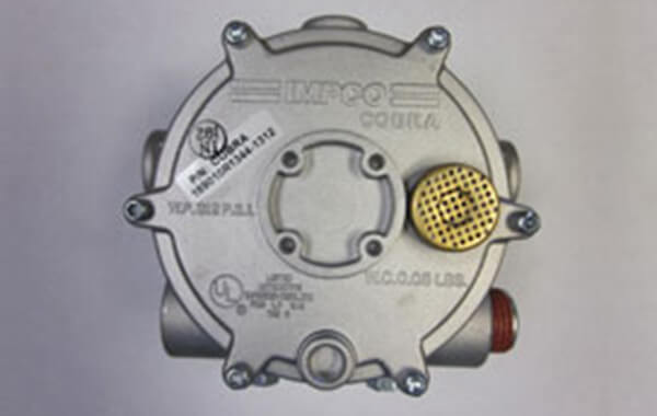 Impco Cobra Regulator