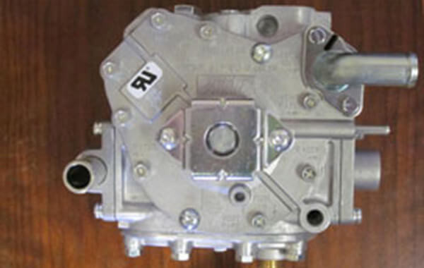 Nikki Fuel Regulator