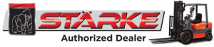 Starke Authorized Dealer