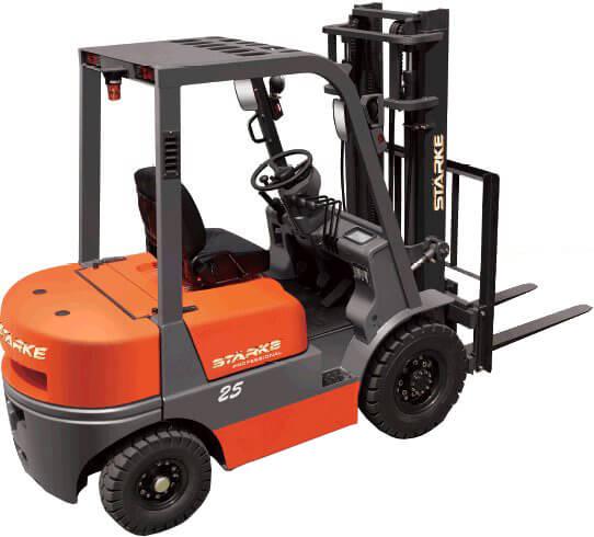 Starke Forklift