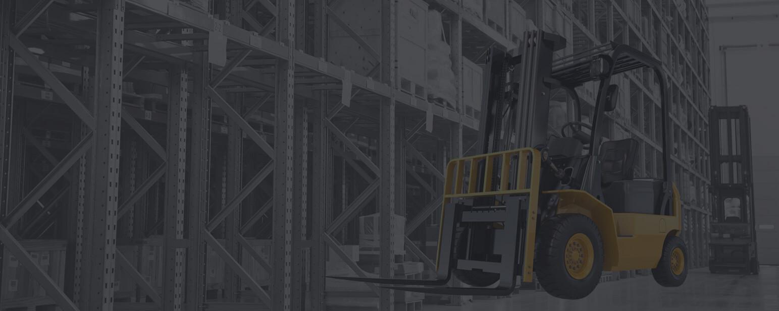 Forklift Sales, Service & Rentals