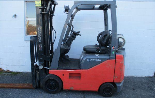 Lancaster PA Forklift Sales - Superior Lift